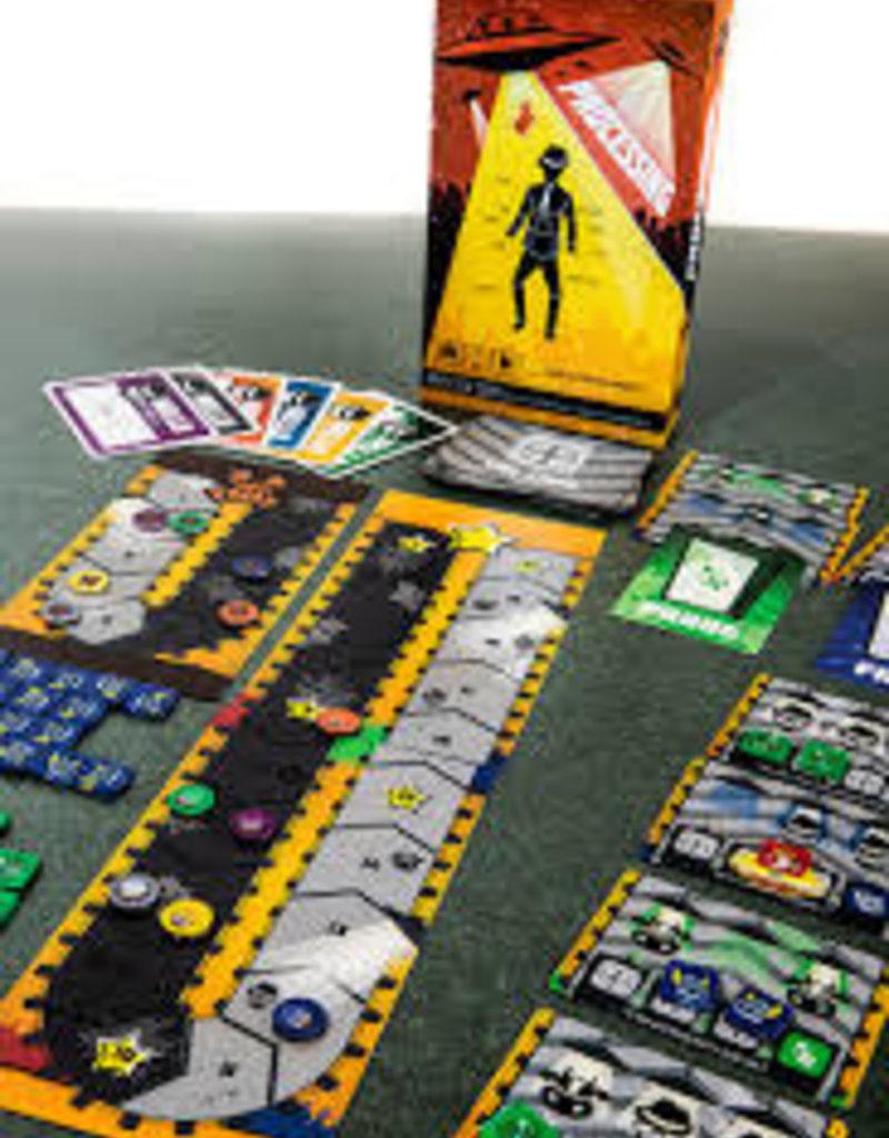Atlas Games Processing: A Game of Serving Humanity (EN) (commande spéciale)