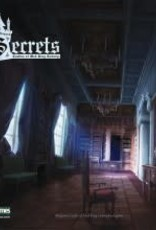Bezier Games Castles of Mad King Ludwig Ext: Secrets (EN)