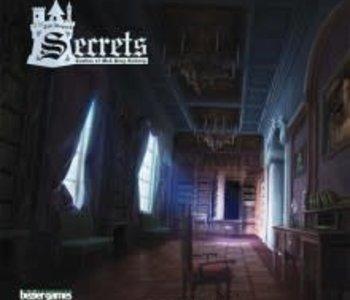 Castles of Mad King Ludwig Ext: Secrets (EN)