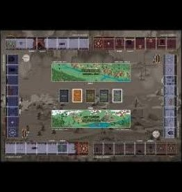 Brotherwise Games Boss Monster: Playmat (EN) (Commande spéciale)