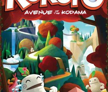Kokoro: Avenue Of The Kodama (EN) (Commande spéciale)