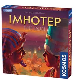 Thames & Kosmos Imhotep: The Duel (EN) (Commande spéciale)