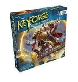 Fantasy Flight Games Solde: Keyforge: Age of Ascension (EN) Core Box