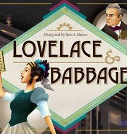 Artana Lovelace And Babbage (EN)