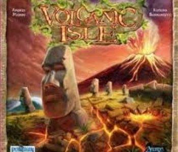 Volcanic Isle (EN)