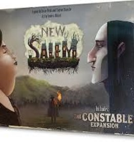 Overworld Games New Salem 2nd Edition (EN)