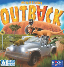 Huch! Solde: Outback (ML)