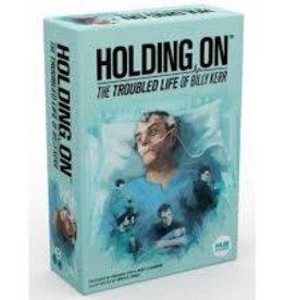 Hubvious Games Précommande: Holding On (FR) (sur demande)