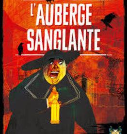Pearl Games L'Auberge Sanglante (FR)