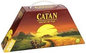 Catan: Edition Voyage (FR)