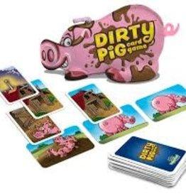 Thames & Kosmos Dirty Pig (EN) (Commande speciale)
