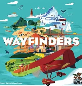Pandasaurus Wayfinders (EN)