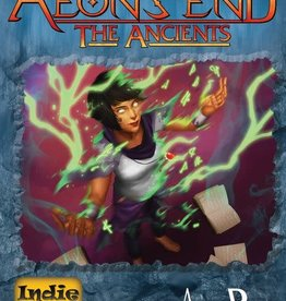 Indie Boards & Cards Aeon's End: Ext. The Ancients (EN) (Commande Spéciale)