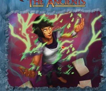 Aeon's End: Ext. The Ancients (EN) (Commande Spéciale)