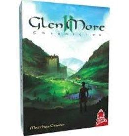 Funtails Glen More II: Chronicles (EN)