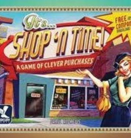 Mercury Games Shop'n Time (EN)