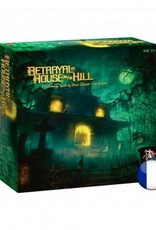 Wizard Of The Coast Betrayal At House On The Hill: 2ème Edition (FR)
