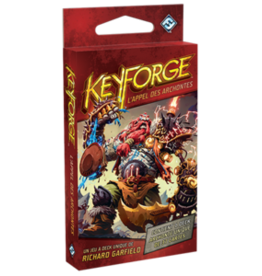 Fantasy Flight Games Solde: KeyForge: L'Appel Des Archontes (FR) single