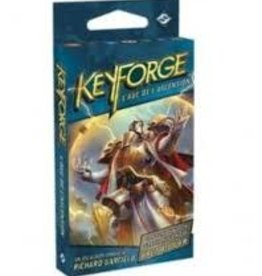 Fantasy Flight Games Solde: Keyforge: L'Age de L'Ascension (FR) Deck single