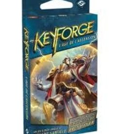 Fantasy Flight Games Solde: Keyforge: Age of Ascension (EN) single