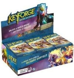 Fantasy Flight Games Solde: Keyforge: Age of Ascension (EN) boîte de 12