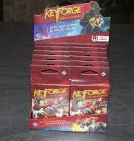 Fantasy Flight Games Solde: Keyforge: L'Appel des Archontes (FR) boîte de 12