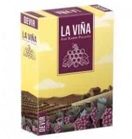 Devir Games Précommande: La Vina (EN)