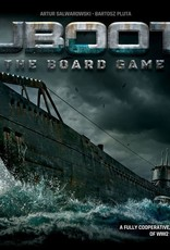 ASYNCRON games U-Boot (FR)