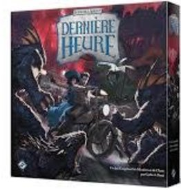 Fantasy Flight Games Horreur A Arkham: Dernière Heure (FR)