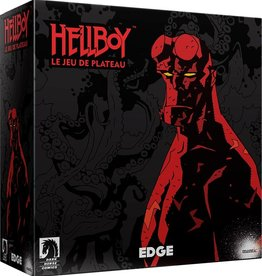 Edge Entertainment Hellboy: Le Jeu De Plateau (FR)