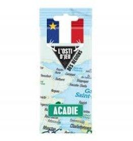 Randolph L'osti D'Jeu Ext. Acadie (FR)