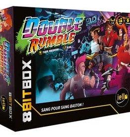 Iello 8 Bit Box: Ext. Double Rumble (FR)