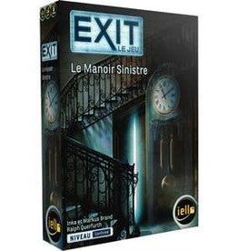 Iello Exit: Le Manoir Sinistre (FR)