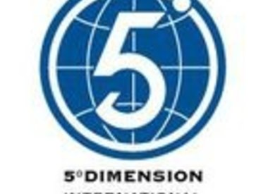 5°Dimension International