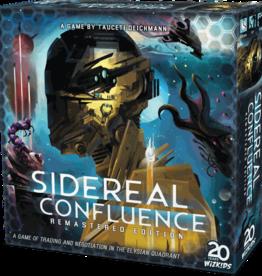 Wizkids Sidereal Confluence: Remastered Edition (EN)