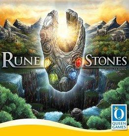 Queen Games Précommande: Rune Stones (ML)