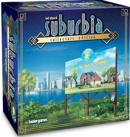 Bezier Games Précommande: Suburbia Collector's Edition (EN)