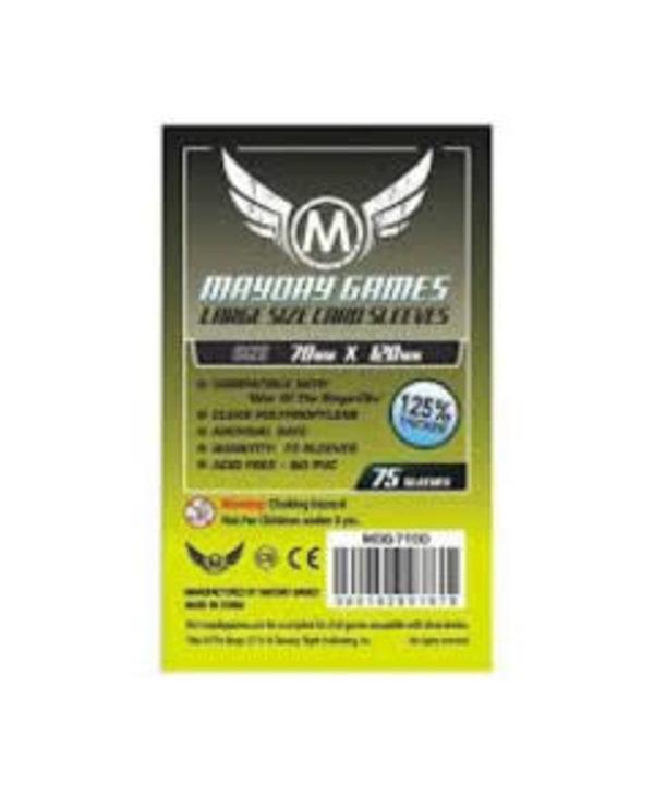 Sleeves - MDG-7100 «Tarot» 70mm X 120mm Deluxe / 75