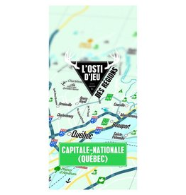 Randolph L'osti D'Jeu Ext. Capitale-Nationale (Québec) (FR)