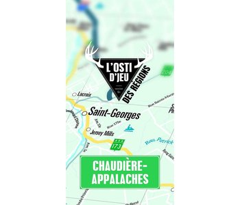L'osti D'Jeu Ext. Chaudières-Apalaches (FR)