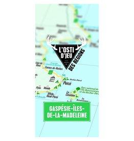 Randolph L'osti D'Jeu Ext. Gaspésie-Iles-De-La-Madeleine (FR)