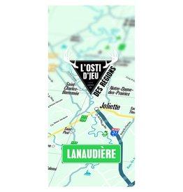 Randolph L'osti D'Jeu Ext. Lanaudière (FR)