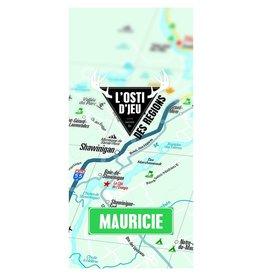 Randolph L'osti D'Jeu Ext. Mauricie (FR) (commande spéciale)