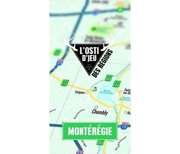L'osti D'Jeu Ext. Montérégie (FR)