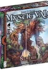 Alderac Entertainment Group Précommande: Mystic Vale: Ext. Nemesis (EN)
