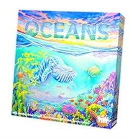 Funforge Précommande: Oceans (FR)