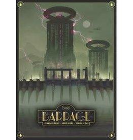 Intrafin Games Précommande: Barrage (FR)