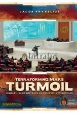 Intrafin Games Précommande: Terraforming Mars: Ext. Turmoil (FR)