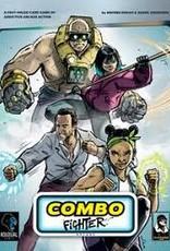 Kolossal game Précommande: Combo Fighter: Tag Team (EN)