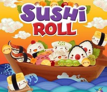 Sushi Roll (EN)